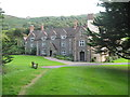 SS6949 : Lee Abbey originally this 2-North Devon by Martin Richard Phelan