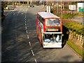 SD7807 : Bus on Pilkington Way by David Dixon