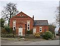 SK6821 : Methodist Chapel by Alan Murray-Rust