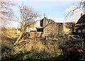 ST5681 : Ruined farm building, Compton Greenfield by Derek Harper