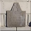 TQ3104 : Gideon Mantell commemorative plaque by Ian Taylor