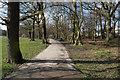 TQ2789 : Capital Ring at Cherry Tree Wood by Ian S