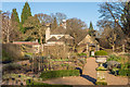 TQ3331 : Sir Henry Price Walled Garden, Wakehurst Place by Ian Capper