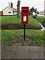 TG3000 : 18 Church Road Postbox by Adrian Cable