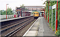 TQ2262 : Ewell East station, 1991 by Ben Brooksbank