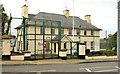 J5979 : Former police station, Donaghadee by Albert Bridge