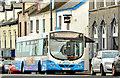 J5979 : Bus, Donaghadee (March 2014) by Albert Bridge