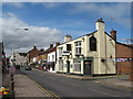 SJ6552 : The Shakespeare in Nantwich-Cheshire by Martin Richard Phelan