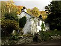 NY3407 : Dove Cottage, Grasmere by Graham Robson