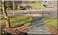 J3269 : New path, Minnowburn, Belfast (1) by Albert Bridge