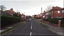 NZ3955 : Nilverton Avenue, Sunderland by Malc McDonald