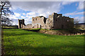 NY5328 : Brougham Castle by Ian Taylor