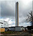 NS5567 : Gartnavel Hospitals Campus by Thomas Nugent