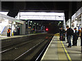 TL1507 : Waiting for the Brighton train by Stephen Craven