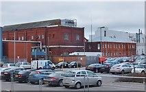 TA0827 : Neptune Street, Kingston upon Hull by Bernard Sharp