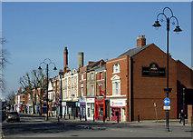 SO9098 : Chapel Ash, Wolverhampton by Roger  Kidd