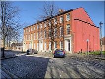 SJ8298 : Encombe Place by David Dixon