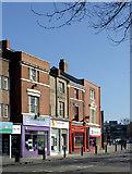 SO9098 : Shops in Chapel Ash, Wolverhampton by Roger  Kidd