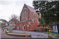 SX8861 : Christ Church, Paignton by Richard Dorrell