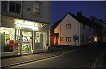 ST0743 : Watchet : Swain Street by Lewis Clarke