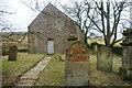 NY7341 : Redwing Chapel by Bill Boaden