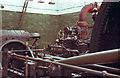 SE0619 : John Maude & Sons Ltd, Bankhouse Mills - steam engine by Chris Allen