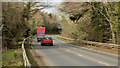J4568 : The Comber bypass - March 2014(2) by Albert Bridge