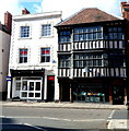 SO8932 : Tourist Information & Heritage Centre, Tewkesbury by Jaggery