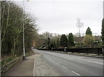 SD9100 : Stannybrook Road, Daisy Nook, Manchester by Tricia Neal