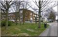 SE3153 : Harrogate College by Russel Wills
