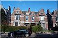 NJ9206 : 94-96 Hamilton Place, Aberdeen by Bill Harrison