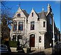 NJ9206 : 14 Hamilton Place, Aberdeen by Bill Harrison