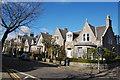 NJ9206 : Hamilton Place, Aberdeen by Bill Harrison