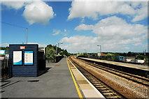 SO6301 : Lydney station by John Winder