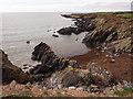SH3467 : Porth Terfyn by Chris Andrews