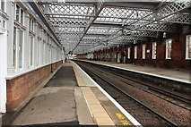 NS4864 : Paisley Gilmour Street Station by Billy McCrorie