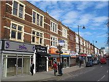 TQ3296 : Church Street, EN2 by Mike Quinn