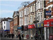 TQ3296 : Church Street, EN2 (3) by Mike Quinn
