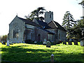 TM3794 : All Saints Church, Kirby Cane by Adrian Cable