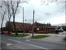 TA0728 : Boulevard Village Hall, Hull by Bill Henderson