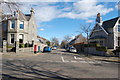 NJ9105 : Desswood Place, Aberdeen by Bill Harrison