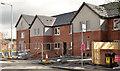 J3775 : Palmerston housing site, Belfast - March 2014(2) by Albert Bridge