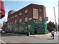TQ3277 : The Duke of Clarence, Camberwell Road, Camberwell by Robin Stott
