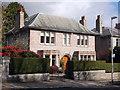 NJ9105 : 26 Rubislaw Den North, Aberdeen by Bill Harrison