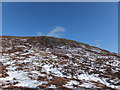 NH0559 : Rocky slope, Bidean Clann Raonaild by Alpin Stewart