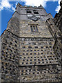 TL3800 : Waltham Abbey church: tower by Stephen Craven