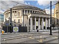 SJ8397 : Central Library, St Peter's Square by David Dixon