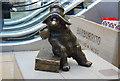 TQ2681 : Paddington at Paddington Station by N Chadwick