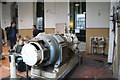 TQ1878 : London Museum of Water & Steam - the electric house by Chris Allen