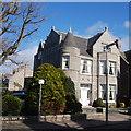 NJ9206 : 98 Hamilton Place, Aberdeen by Bill Harrison